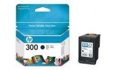 Консуматив HP 300 Standard Original Ink Cartridge; Black;  Page Yield 200; HP DeskJet D1660; F2420; F2480; F2492; D2560; D2660; F4210; F4272; F4280; F4580; D5560; C4670; C4680; C4685; C4780; D410a;  D411a