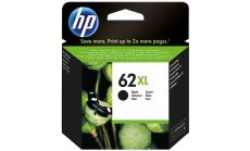 Консуматив HP 62X Value Original Ink Cartridge; Black;  Page Yield 600; HP ЕNVY 5640; 7640