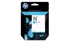 Консуматив HP 72 Standard 1-Pack Original Ink Cartridge; Cyan;  ; HP DesignJet T610, T620, T770, T790, T795; HP DesignJet T1100, T1120, T1200, T1300, T2300