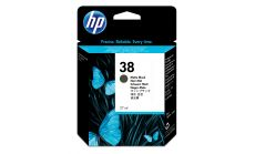 Консуматив HP 38 Standard Original Ink Cartridge; Black;  Page Yield 3200; HP PhotoSmart B8850; B9180; B9180gp
