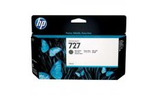 Консуматив HP 727 Standard 1-Pack Original Ink Cartridge; Photo Black 300 ml;  ; HP DesignJet T920, T930, T1500, T1530, T2500, T2530