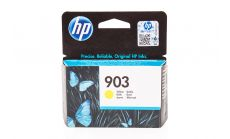 Консуматив HP 903 Standard Original Ink Cartridge; Yellow;  Page Yield 315; HP OfficeJet 6950;  6960 ; 6970