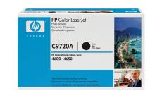 Консуматив HP 641A Original LaserJet cartridge; black; 9000 Page Yield ; 1 - pack; CLJ 4600/4650