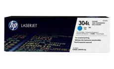 Консуматив HP 304L Original LaserJet cartridge; cyan; 1400 Page Yield ; 1 - pack; HP Color LaserJet CP2025, CM2320