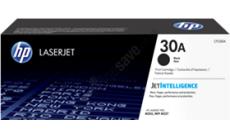 Консуматив HP 30A Original LaserJet cartridge; black; 1600 Page Yield ; ; HP LaserJet Pro M203/MFP M227