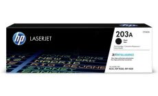 Консуматив HP 203A Original LaserJet Toner Cartridge; Cyan; Page Yield  1,300 pages; HP Color LaserJet Pro M254dw; M254nw; MFP M280nw; M281fdn; M281fdw
