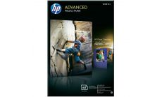 Хартия HP Advanced Glossy Photo Paper 250 g/mІ-10 x 15 cm borderless/60 sht