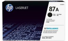 Консуматив HP 87A Original LaserJet cartridge; black; 9000 Page Yield ; ; HP LaserJet Enterprise M506/MFP M527 & LaserJet Pro M501