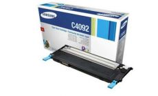 Консуматив Samsung CLT-C4092S Cyan Toner Cartridge (up to 1 000 A4 Pages at 5% coverage)* CLP-310/CLP-315/CLX-3170/CLX-3175 Series