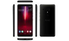 "HTC U12+ Imagine Dual Sim Titanium Black (64Gb/IP68)/6.0""/2К+1440x2560/18:9/Super LCD 6/Corning® Gorilla™ /sRGB/Qualcomm™ Snapdragon™ 845 Octa-core 2.8GHz/6GB/64GB/M.Cam.12MP UltraPixel™4/4K video 60fps/16MP cam.(1.0µm pixel size, f/2.6),UltraSpeed A"