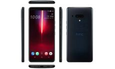 "HTC U12+ Imagine Dual Sim Translucent Blue (64Gb/IP68)/6.0""/2К+1440x2560/18:9/Super LCD 6/Corning® Gorilla™ /sRGB/Qualcomm™ Snapdragon™ 845 Octa-core 2.8GHz/6GB/64GB/M.Cam.12MP UltraPixel™4/4K video 60fps/16MP cam.(1.0µm pixel size, f/2.6),UltraSpeed"