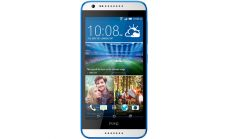 "Смартфон HTC Desire 620G dual sim Gloss White/Blue Trim /5.0"" HD 720 (1280 x 720)/Cortex-A7  Octo-Core 1.7GHz/Memory 8GB/1GB/Cam. Front 5.0 MP/Main 8.0 MP Auto+Flash/BT 4.0, 802.11 b/g/n, GPS, A-GPS/Li-Ion 2100 mAh/Speaking 19h/Stand by 525h/3G, Dual"