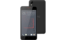 "HTC Desire 825 Graphite Gray/5.5"" HD/Gorilla Glass/Quad-core 1.6 GHz Cortex-A7/16GB/2GB/microSD/Cam. Front 5.0 MP/Main 13.0 MP/Li-Ion 2700 mAh/HTC BoomSound™/Nano-SIM/4G/Android OS v6.0 (Marshmallow)/155 g"