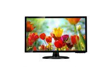 "HANNS.G HL274HPB Монитор 27""W  LED Anti glare,1920x1080 160/160 VGA DVI HDMI Audio Black Glossy"
