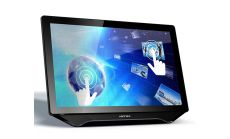 "HANNS.G HT231HPB Touch Тъч монитор 23""W  LED, 1920x1080 170/160 10-Point-Touch VGA DVI HDMI Audio Black"