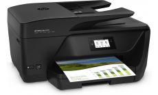 Принтер HP OfficeJet 6950 All-in-One Printer