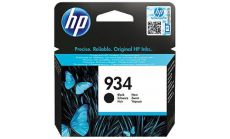Консуматив HP 934 Standard Original Ink Cartridge; Black;  Page Yield 400; HP OfficeJet Pro 6230 ePrinter; HP Officejet Pro 6830 e-All-in-One Printer