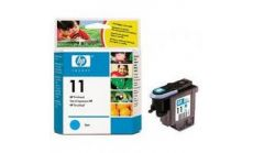 Консуматив HP 11 Standard PHead; Cyan;  Page Yield 24000; HP InkJet 1700; 9110; 9120; 9130;K850;1000;1100; 1200; 2200;  2250; 2280; 2300; 2600;2800