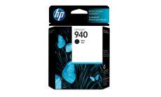 Консуматив HP 940 Standard Original Ink Cartridge; Black;  Page Yield 1000;  HP Officejet Pro 8000; 8500