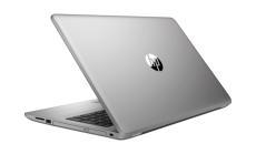 HP 250 G6 Intel® Core™ i5-7200U  (2.5 GHz, up to 3,10 GHz with Intel Turbo Boost Technology, 3 MB cache, 2 cores)  15.6 FHD AG LED SVA 8GB DDR4 2133 MHz RAM (1x8) 512 GB M.2 SSD HDD AMD Radeon™ 520 2GB dedicated video memory DVD+/-RW 802.11a/b/g/n/ac