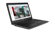 """HP ZBook 15 G3 Intel® Core™ i7-6700HQ with Intel HD graphics 530 (2.60 GHz, up to 3.50 GHz with Intel Turbo Boost Technology, 6 MB cache, 4 cores) 8 GB DDR4-2133 (2 x 4 GB) 256 GB HP Z Turbo Drive PCIe SSD (15.6"""""""") diagonal FHD UWVA IPS anti-glare LE"""