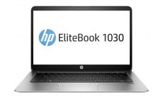 HP EliteBook 1030 Intel® Core™ m5-6Y54 with Intel HD Graphics 515 (1.1 GHz, up to 2.7 GHz with Intel Turbo Boost Technology, 4 MB cache, 2 cores)13.3 FHD (1920 x 1080) display8 GB LPDDR3-1600 SDRAM (1 x 8 GB) 256 GB SSD HDD M.2, TPM,3 Years warranty,