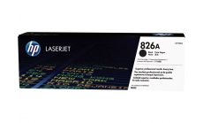 Консуматив HP 826A Original LaserJet cartridge; black; 29000 Page Yield ; 1 - pack; HP Color LaserJet Enterprise M855
