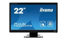 Монитор IIYAMA ProLite T2252MTS-B3 Мулти-тъч