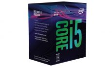 INTEL I5-8500 /3GHZ/9MB/BOX/1151