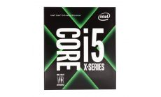 Процесор Intel Core i5-7640X, 4.0GHz, 6MB, 112W, LGA2066