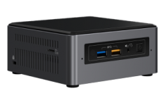 INTEL NUC 7I3BNHX1 / BOX