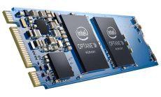 INTEL 16GB SSD M2 2280 PCIE