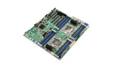 Intel Server Board S2600CW2R, Disti 5 Pack
