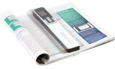 Преносим скенер IRIS IRIScan Book 5, A4, Бял