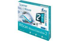 Мишка + Скенер в едно iris IRIScan Mouse Executive 2 All in one, A4, USB2.0