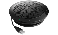 Jabra SPEAK 510 MS Speakerphone за UC & BT