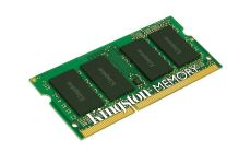 4GB DDR3 1600 KingstonON SODIMM