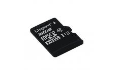 32GB SDMICRO S KingstonON CL10