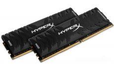 2X16G DDR4 2666 Kingston HYPERX
