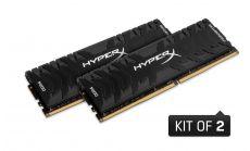 Памет Kingston HyperX Predator 16GB(2x8GB) DDR4 PC4-28800 3600Mhz CL17 HX436C17PB3K2/16