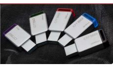 8GIGABYTE USB3.0 KingstonON DT50