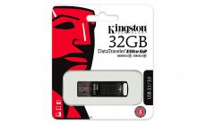 USB памет KINGSTON DataTraveler Elite G2 32GB USB 3.1