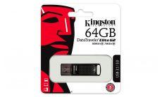 USB памет KINGSTON DataTraveler Elite G2 64GB USB 3.1