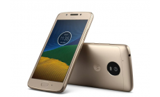 MOTO G5 DS GOLD / PA610020RO