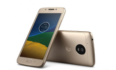 MOTO G5 DS GOLD / PA610021RO