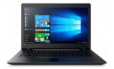 "Notebook Lenovo V110 Black,2Years,15.6"" HD(1366x768)AG,Intel Celeron N3350 1.10GHz/2.40GHz,4GB DDR3L,500GB,Int,Giga lan,TPM,WIFI AC,BT,HDMI,USB 3.0,Camera,4-in-1 reader,3Cell,DOS"