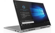 Lenovo Yoga 730 15.6 FullHD IPS Antiglare Touch i7-8550U up to 4.0GHz Quad Core, GTX 1050 4GB, 8GB DDR4, 512GB SSD m.2, Backlit KBD, Fingerprint Reader, USB-C, WiFi, BT, HD cam, Iron Grey, Win 10 + Active Pen