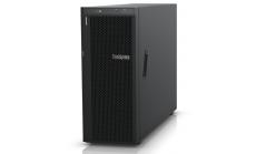 ThinkSystem ST550, Xeon Silver 4110 (8C 2.1GHz 11MB Cache/85W) 16GB(1x16GB, 1Rx4 RDIMM), O/B, 930-8i, 1x750W, XCC Standard, DVD-RW, 3 Year Warranty