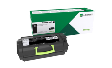 Lexmark Toner Cartridge, 11,000 pages, for MS817dn / MS818dn, Return Programme