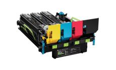 Special price for stock! Colour (CMY) Imaging Kit,150,000 pages,C4150 / CS720/ CS725/ CX725d/ XC4150, Return Programme
